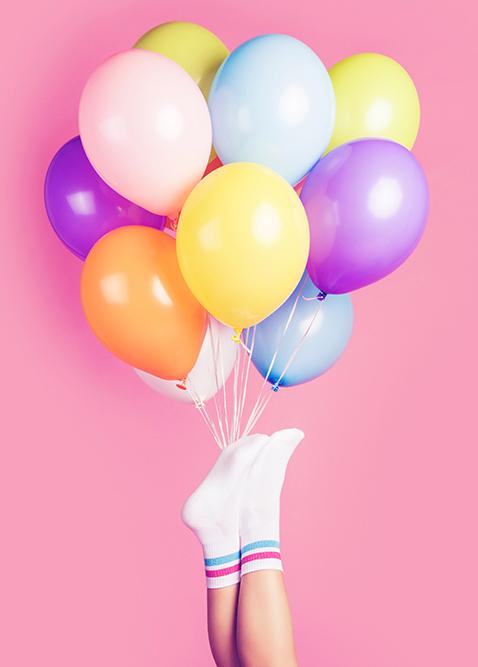 ballons'