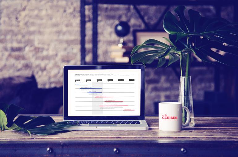 Objectifs SMART planning