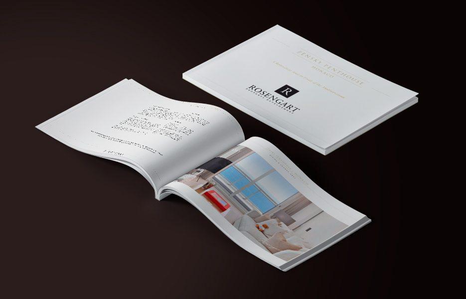 Dossier de présentation Rosengart
